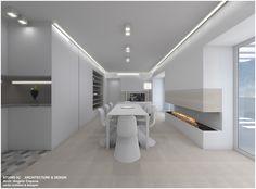 Progettazione di interni e dell'arredamento_Casa G.G.