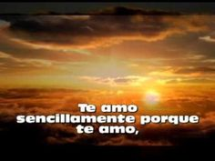 "Poema  ""Te amo""   de   ""GIAN FRANCO PAGLIARO"" (recitado por Christian Ac..."