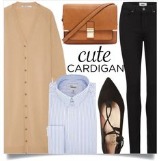 Cardigan Outfit Ideas For Women Over 50: For Every Age And Body Shape 2017