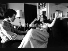 ▶ Laura Nyro Interview - 1969 - YouTube