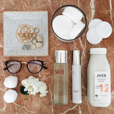 Maintaining Flawless Skin for Spring