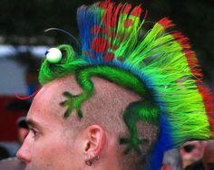Lizardhead. (@Erin Mclafferty-Bragg thought of you)