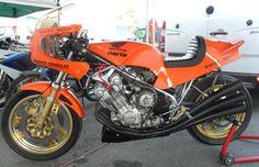 Honda Martin CBX