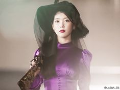 [Drama Hotel Del Luna, 호텔 델루나 - Page 9 - k-dramas & movies - Soompi Forums Iu Gif, K Drama, Iu Fashion, Korean Beauty, Asian Beauty, Ulzzang Girl, Yoona, Bae Suzy, Korean Drama