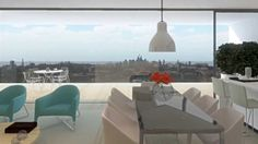 Avantra iCommunity apartment tour Video