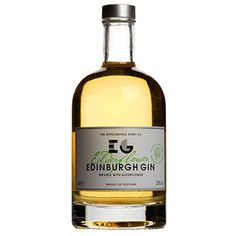 Tastiest gin ever - Edinburgh Elderflower Gin. I only have tried the raspberry while we were on our honeymoon, but it was divine!