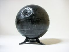 Star Wars Planetarium exclusive custom painted lamp death star galaxy moon projector A NEW HOPE