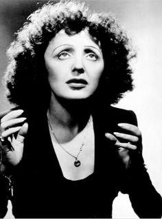 Edith Piaf <3