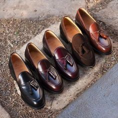 Berwick Shoes, Leather Loafers, Loafers Men, Men S Shoes, Luxury Shoes, Shoe Collection, Men's Clothing, Tassels, Oxford Shoes