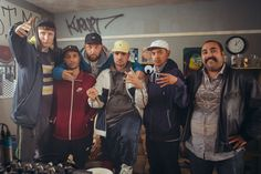Kurupt FM share trailer for fifth and final series of People Just Do Nothing Youth Culture, Pop Culture, Boy Better Know, Eliza Bennett, Bbc Three, Ensemble Cast, Press Tour, New Trailers, Executive Producer