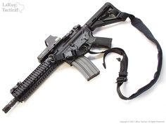 LaRue Tactical Padded Sling | LaRue Tactical