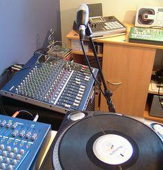 My bedroom music studio    Music Studio