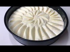 Bugün sizlere yumoş yumoş bir kek tarifimiz var. Dokusu aynı pamuk gibi yumuşak bir kek düşünün, tadı da öyle her keke benzemiyor. Yumuşak kek tarifi sizin. Pasta Cake, Delicious Desserts, Yummy Food, Apple Cake, Turkish Recipes, Food Cakes, Chocolate Cake, Food To Make, Cake Recipes