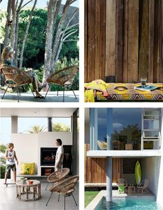 French By Design: Visit | A Cape Town home
