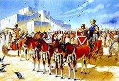 Partida de guerra sumeria, 2.500 a.C.