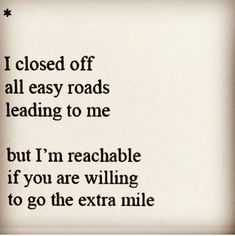 Sorry, road closed. #infj #infjlife