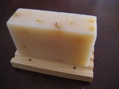 Two Bars MONTANA PRAIRIE Handmade Natural Soap - sage, lemongrass, and spearmint - A Valentine Gift $12.00 USD