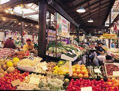 Wanderful Fremantle Markets in Perth, Australia