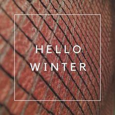 #winterishere #brussosa
