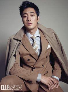 So Ji Sub one of my favorite Korean actors