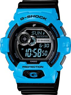 GLS8900LV-2 - Limited - Mens Watches | Casio - G-Shock