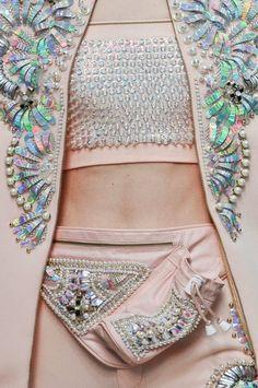 covet-couture:  Manish Arora, Spring 2015