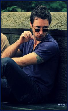 He knows it's Hump Day #alexoloughlin