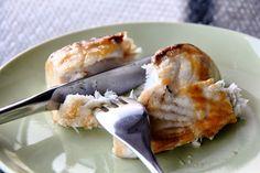 { Little Accidents in the Kitchen }: Breakfast Sunday XXXVI & miso glazed fish