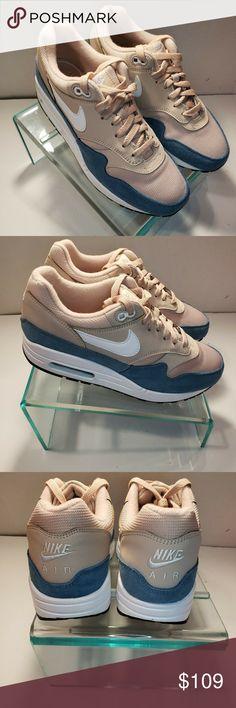 sale retailer 732e5 f3138 Nike Air Max 1 RN 319986 405 WMNS 8.5 ITEM  NIKE WMNS AIR MAX 1