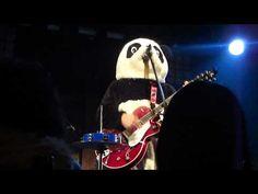 うたをうたおう ギターパンダ@京都