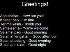 Learn Malay Language-Belajar Bahasa Melayu i'm sorry if this is not good enough for you. pls do leave ur comment** Malay Language, English Language, English Study, Learn English, Indonesian Language, Malaysia Travel, Learn Korean, My Passion, Creative Writing