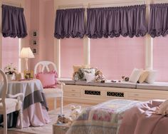 Kitchen Swag Valance Curtains | Eggplant Purple Swag Window ...