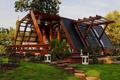Soleta Zero Energy Eco home | 10 Incredible Self Sustaining Homes For Your Homesteading Passion