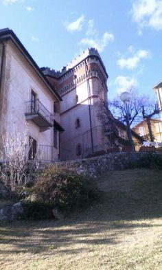 Sacro Monte in Varese, Lombardia