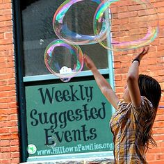 Suggested Events for May 30th-June 5th, 2015 | Hilltown Families