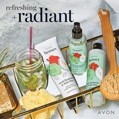 Pomade Shop, Exfoliating Soap, Avon Online, Brow Pomade, Body Mist, Body Lotions, Body Spray, Me Time, Bergamot