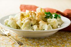 Looking for a cheesy cauliflower recipe? Try Cabot& cauliflower with mornay sauce. It will have your kids asking for more vegetables at dinner tonight! Cheese Recipes, Sauce Recipes, Veggie Recipes, Real Food Recipes, Cooking Recipes, Potato Recipes, Basic Cheese Sauce, Cheddar Cheese Sauce, Supper Recipes