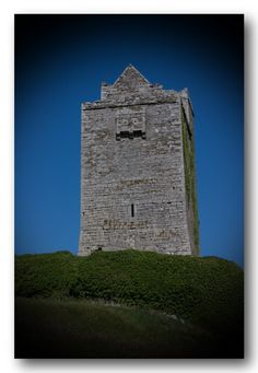 Ballinalacken Castle Country House Hotel - About