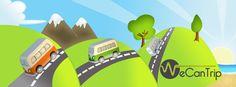 Startup : @WeCanTrip, comparateur d'agences de Road Trip - Echange/Partage (1 vues)
