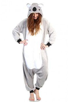 Koala Costume