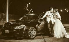 #MyWeddingDay #SubieLove #HayesAlmendrasBoda