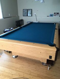 Imperial International Reno Pool Table Or Used Pool Tables - Reno pool table