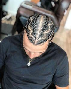 85 Box Braids Hairstyles for Black Women - Hairstyles Trends Box Braids Hairstyles, Latest Braided Hairstyles, Modern Hairstyles, Black Hairstyles, Hairstyle Ideas, Uk Hairstyles, Famous Hairstyles, Pretty Hairstyles, Braid Styles For Men