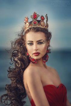 "Sea princess - Follow me for more photos: <a href=""https://www.facebook.com/tatyana.nevmerzhytska"">My Facebook page</a> <a href=""https://www.instagram.com/tatyana_nevmerzhytska/"">Instagram</a> <a href=""http://vk.com/foto81"">VKontakte page</a>"
