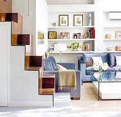 Muebles de obra: soluciones a la carta