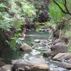 Auckland Hot Pools: 7 Hot Pools in the Canterbury Region