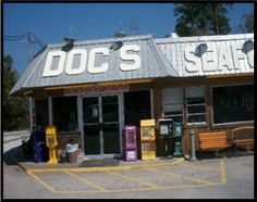 Doc's Seafood Shack | Gulf Shores, Alabama Restaurant