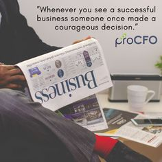 Want to know the secret towards a successful business? Get updated information about your business standing with experienced outsourced CFO. Business Advisor, Start Where You Are, Virtual Assistant Services, Business Quotes, Moving Forward, Social Media Marketing, Management, Advice, Success