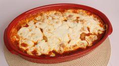 Baked Gnocchi Caprese Recipe - Laura Vitale - Laura in the Kitchen Episo...
