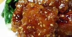劇的柔らかさの秘密は、つけダレと焼き方にあり!簡単にできるスピードおかずです。甘辛味でご飯がすすみます♡お弁当にも! Meatloaf Recipes, Meat Recipes, Asian Recipes, Cooking Recipes, Yummy Chicken Recipes, Yum Yum Chicken, Yummy Food, Japanese Dishes, Japanese Food